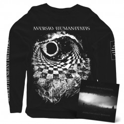 Long Sleeve Shirt + Digipack