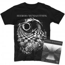 'Wanderer' T-shirt + Live...